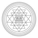 geometria Sry Yantra